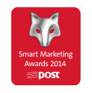 Smart marketing award