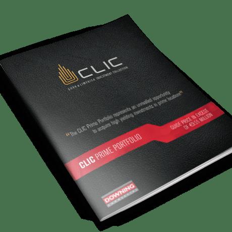 CLIC Property Marketing Portfolio, Forza