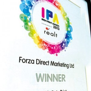 Awards Forza! Cork