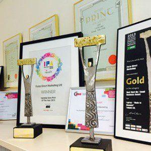 Awardwinninggraphicdesignportfolio Forza!graphicdesignCork