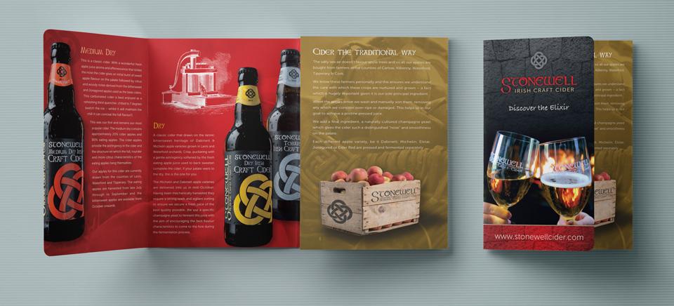 Stonewell-Double-Gate-Fold-Brochure - Forza!