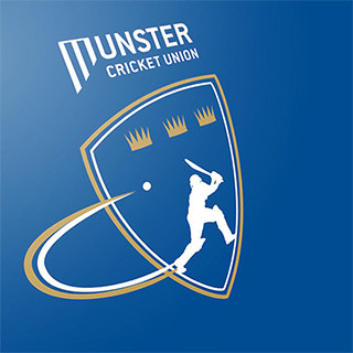 Forza - Munster cricket union branding and logo design