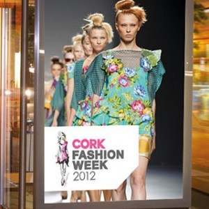 advertising design by Forza! Cork