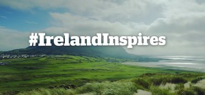 ireland inspires