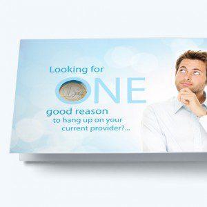 Forza - Permanet direct marketing