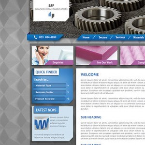 Creative website designers at Forza! in Cork create beautiful websites that work