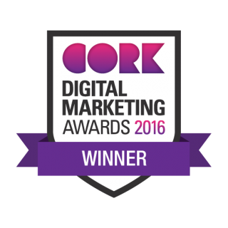 CorkChamber CDMA Award Badges WINNER