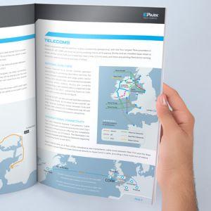 epark brochure design by Forza!