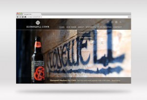 Stonewell website browser template