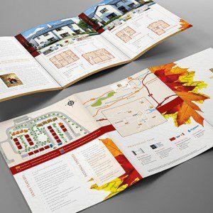 Forza!designagencyinCorkprovidedBrandidentitydesign,CGIimagery,copywritinganddesignofapagesalesbrochureforWoodview