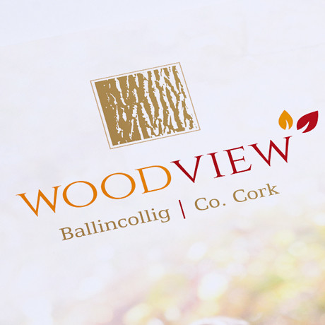Forza! design agency in Cork provided Brand identity design, CGI imagery, copy writing and design of a 6 page sales brochure for Woodview