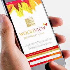 woodview iphone design by Forza! Cork