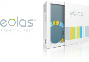 Eolas Logo BOX design by Forza! Cork
