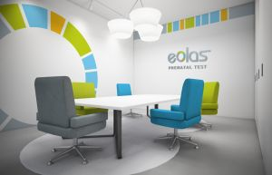 Eolas OFFICE design by Forza! Cork