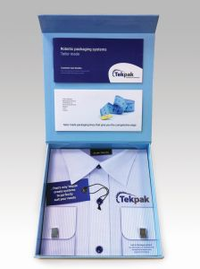Tekpak b design by Forza! Cork