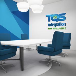 TQS WHITE OFFICE design by Forza! Cork
