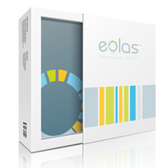 Branding design for EOLAS by Forza!