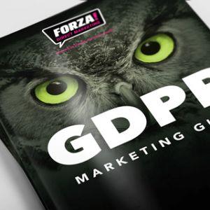F GDPR design by Forza! Cork