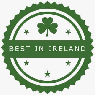 best in ireland web design award
